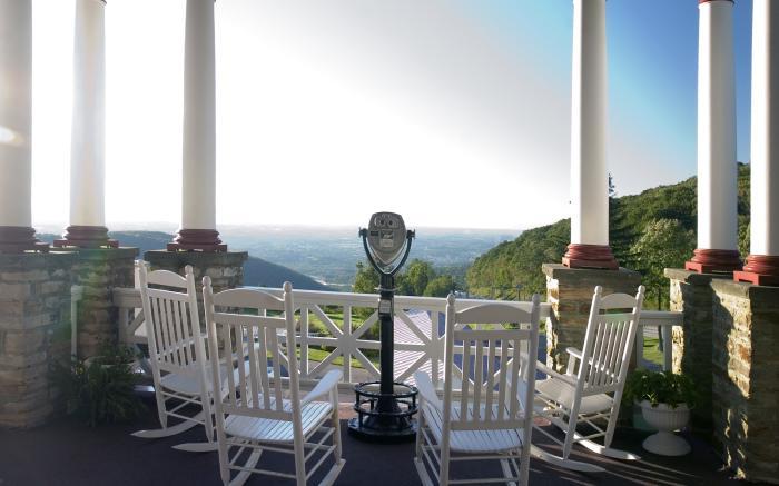 Summit Inn Resort Restaurant