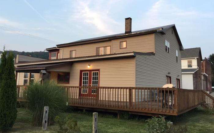 Confluence Guest Rental