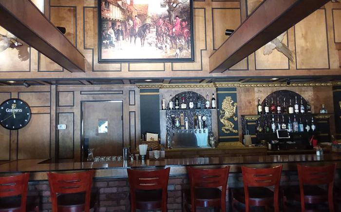 Ransome's Bar & Grill