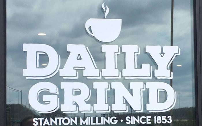 Stanton Daily Grind