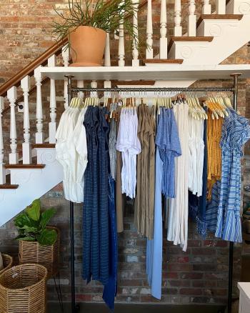 Denizen Clothes