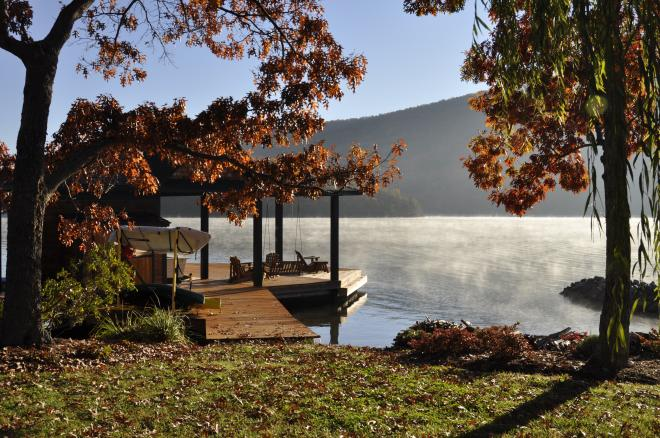 Smith Mountain Lake, Virginia