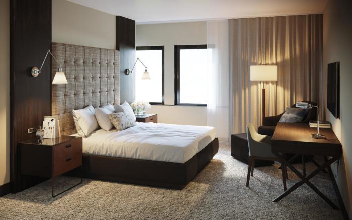 Cambria Hotel