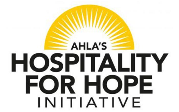 Hospitality for Hope
