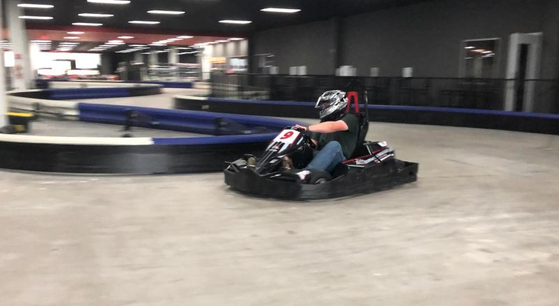 High Caliber Karting