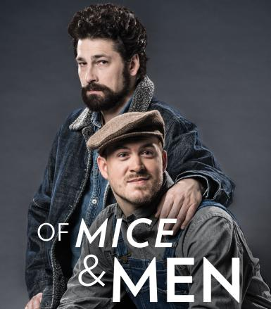 "Manitoba Opera ""Of Mice and Men"""