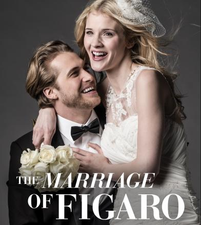 "Manitoba Opera ""The Marriage of Figaro"""