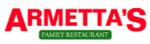 Armetta's Restaurant Logo