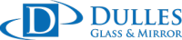 Dulles Glass & Mirror Logo