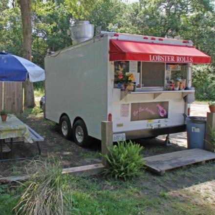 Bon Bon Appetit Food Truck