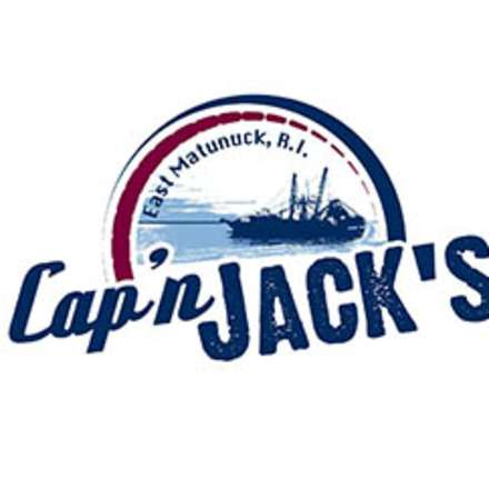 Cap'n Jacks/Salt Marsh Pub & Raw Bar