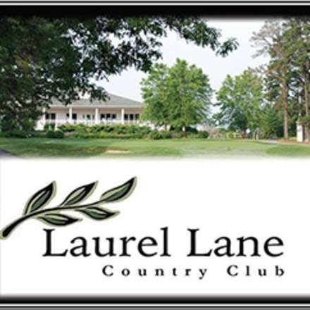 Rudy's Bar & Grille at Laurel Lane Country Club