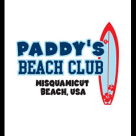 Paddy's Beach Club Restaurant