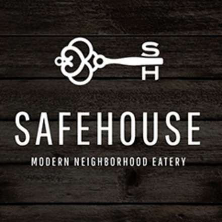 SafeHouse Modern Neighborhood Eatery