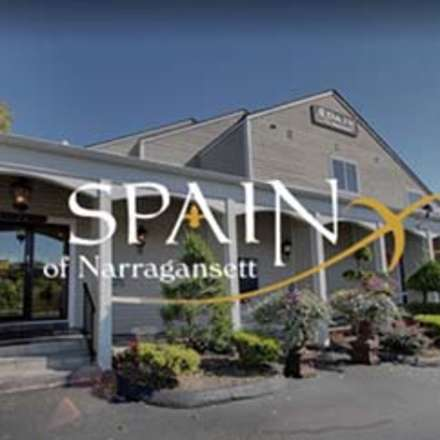 Spain of Narragansett
