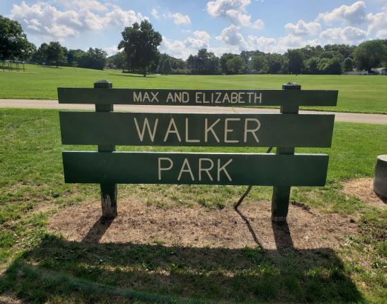 WALKER PARK ELKHART