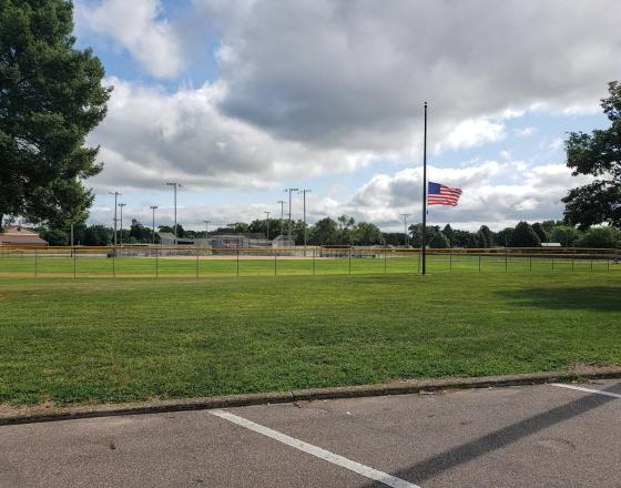 RIVERVIEW PARK & SOFTBALL COMPLEX ELKHART
