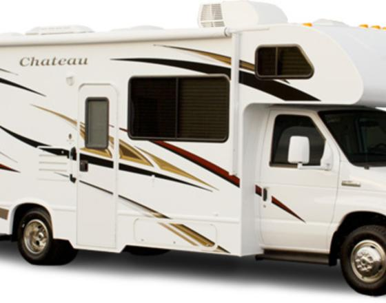 2011 Thor Chateau Ext28A Standard x650