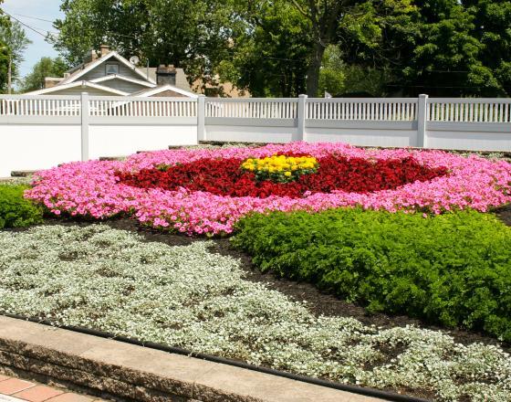 Quilt Gardens