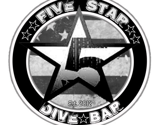FIVE STAR DIVE BAR
