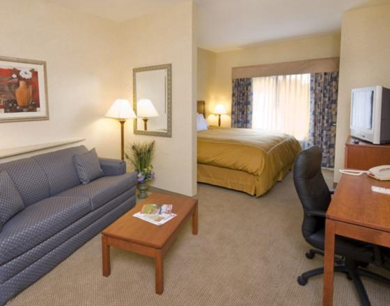 Comfort Suites Elkhart South