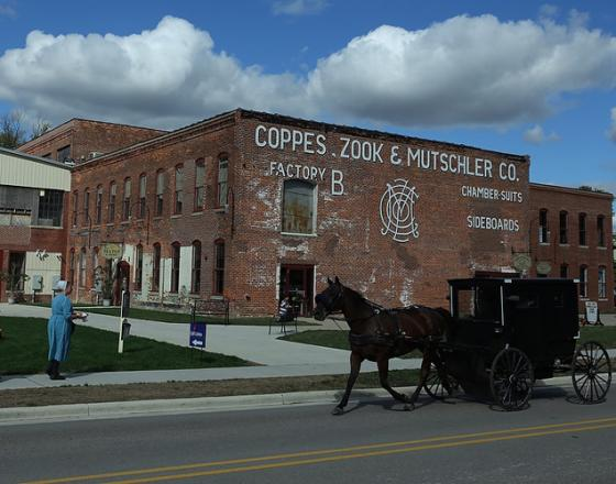 CoppesCommons