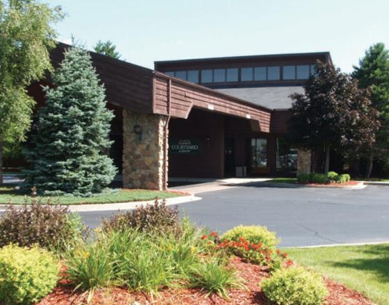 Courtyard by Marriott Goshen