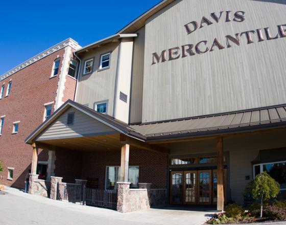DavisMercantile