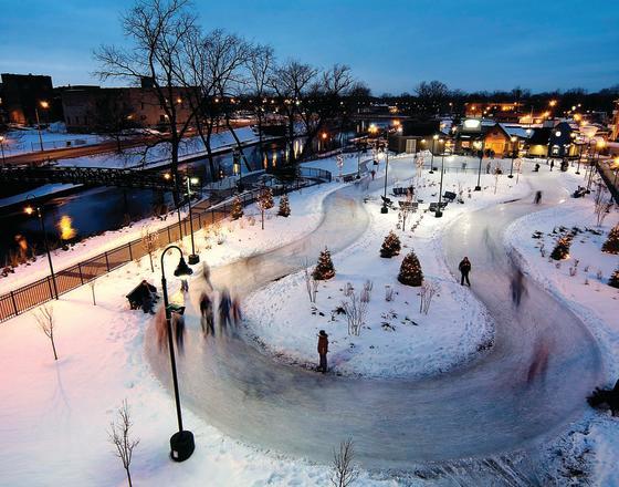 Elkhart Park & Recreation
