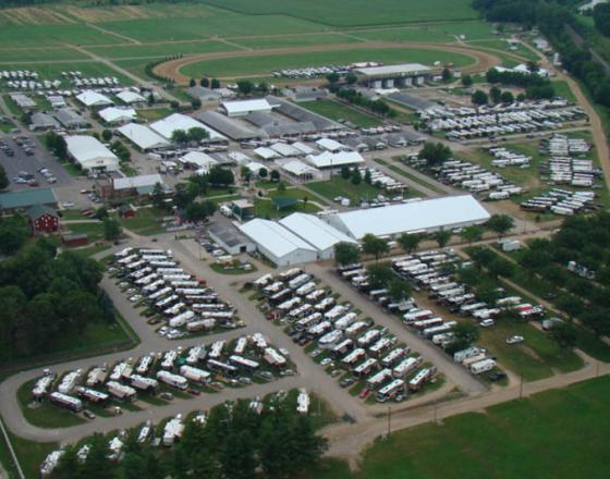 Elkhart County 4-H Fairgrounds