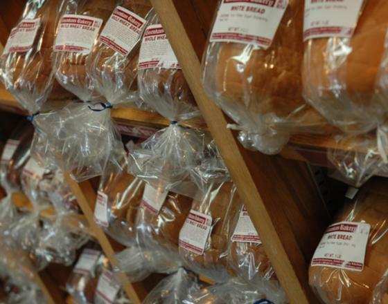Das Dutchman Essenhaus Bakery