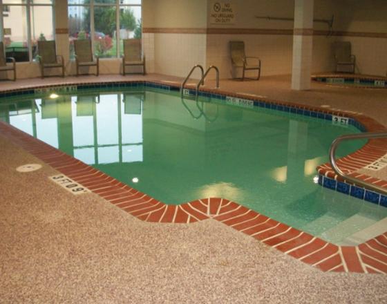 Hilton Garden Inn Elkhart