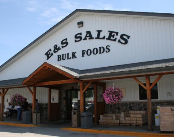E&S Sales