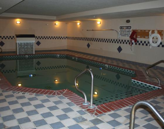 Country Inn & Suites Elkhart