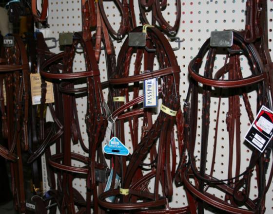 Troyer's Saddlery
