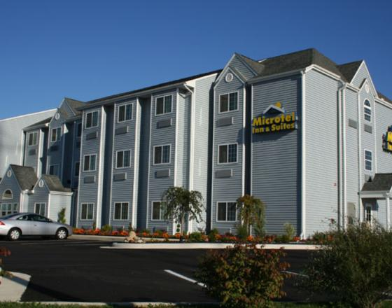 Microtel Inn & Suites Elkhart