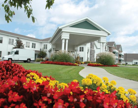 Essenhaus Inn & Conference Center Middlebury