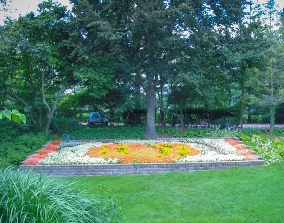 Krider Gardens
