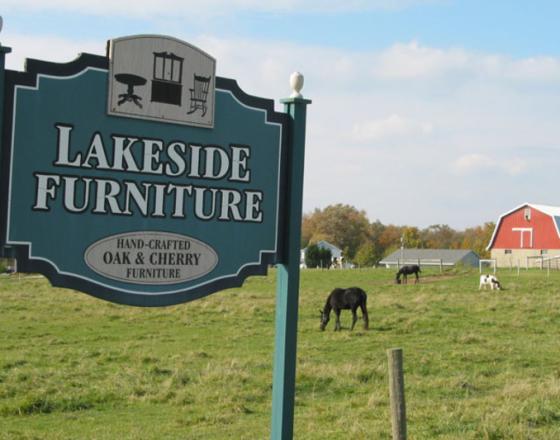 Lakeside Furniture