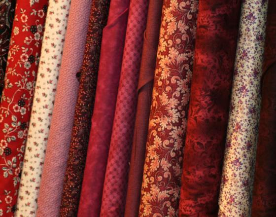 Lolly's Fabrics and Quilt Shoppe
