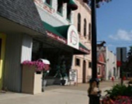 Middlebury Community Museum