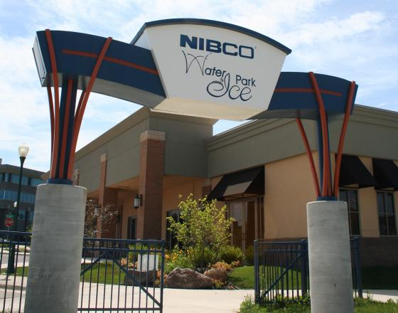 NIBCO Water and Ice Park