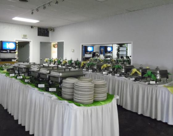 Nelson's Banquet Hall