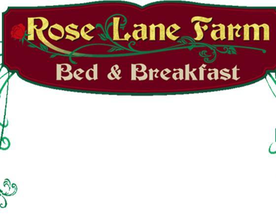 Rose Lane Farm Bed & Breakfast