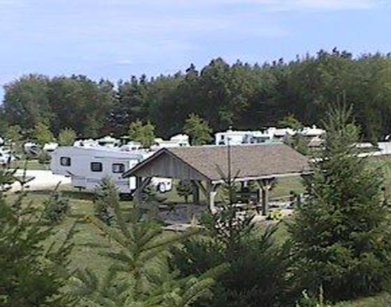 Shipshewana Campground - North Park