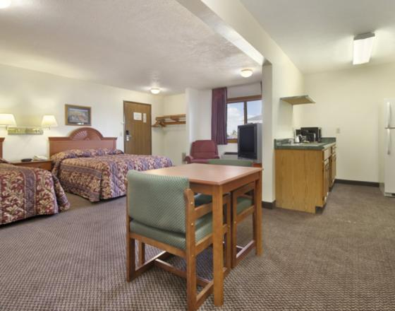 Super 8 Motel Shipshewana