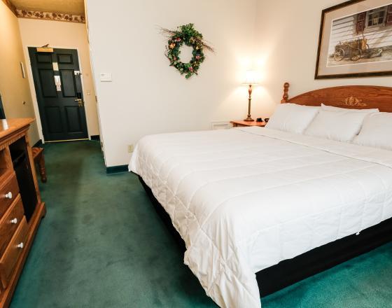 Van Buren Hotel Shipshewana