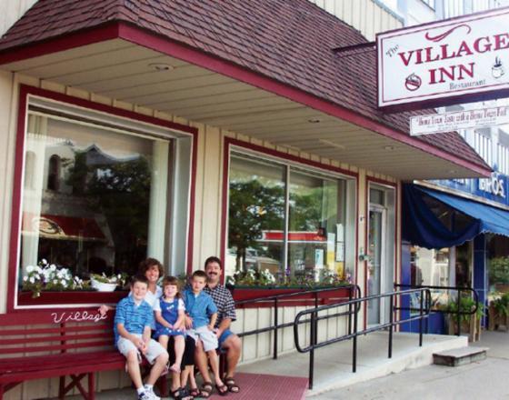 Village Inn of Middlebury