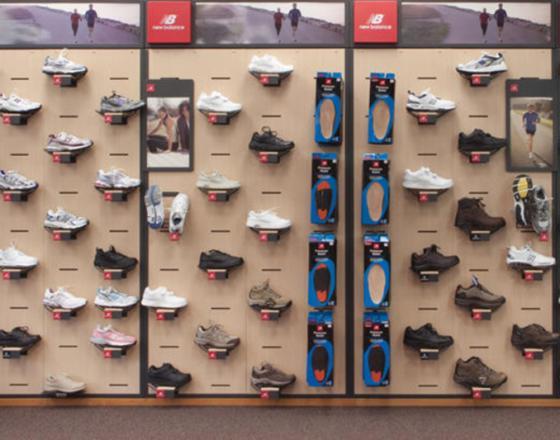 Woldruff's Footwear & Apparel