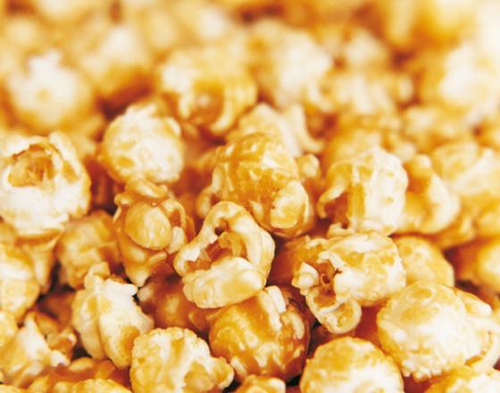 Yoder Popcorn